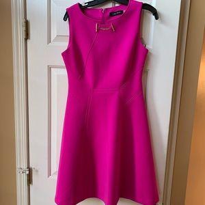 I Anja Trump Sheath Dress Size 6